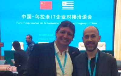 La misión a China en retrospectiva