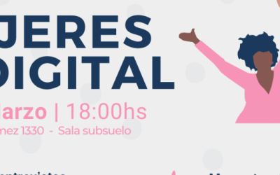 After Mujeres en Digital