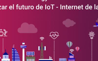 Seidor y NetOp Technology establecen una alianza que expandirá el futuro de las tecnologías IoT en las Américas.