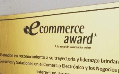 Fenicio, eCommerce Award a mejor solución para eCommerce