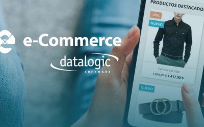 """Datalogic lanza su solución de e-Commerce """"Tenga su negocio en el mundo digital"""""""