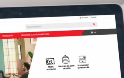 Fenicio lanzó su primera tienda online en República Dominicana