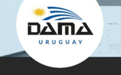 Inicia DAMA Uruguay y convoca a integrarse al Capítulo.