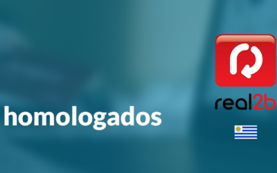 Real2B y SIAL primeros ERP con integración homologada por Fenicio eCommerce