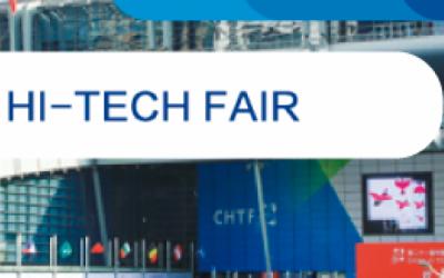 Participá de la Feria virtual High Tech Shenzen 2020