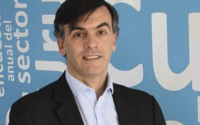 Nuevos horizontes para la industria TIC. Por Leonardo Loureiro, presidente de Cuti