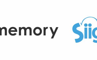 Memory consolida su liderazgo no solo en Uruguay sino en LATAM gracias a su unión con Siigo, líder del mercado Latinoamericano respaldado por Silicon Valley