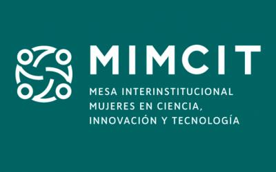 Mesa Interinstitucional Mujeres en Ciencia, Innovación y Tecnología