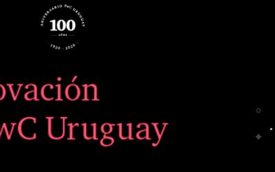 Premio Innovación 100 Años PwC Uruguay