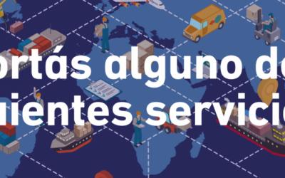 Están abiertas las postulaciones para la 6ta edición del Reconocimiento al Esfuerzo Exportador de servicios