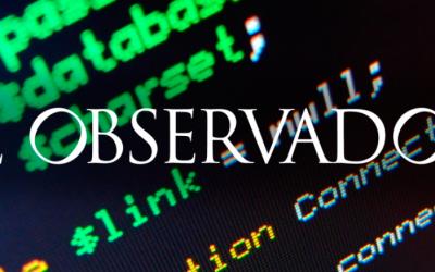 Suplemento Software 100% Uruguayo del diario El Observador