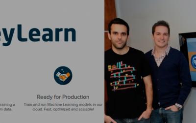 MonkeyLearn se expande y logra importante inversión en Silicon Valley