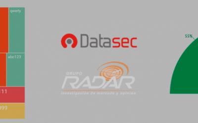 Datasec y Grupo Radar presentan su informe de Indicadores de Seguridad de la Información 2016