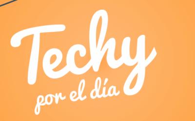 ¡Sumate a Techy por el día 2019!