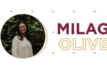 Equidad en TI – Conociendo a Milagros Olivera