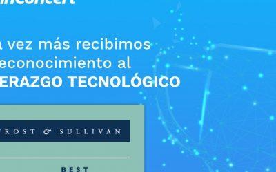 Empresa uruguaya de software es premiada como líder en Europa