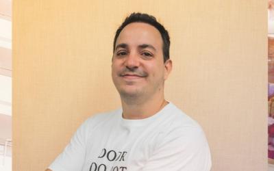 Sebastián Stranieri: el hacker argentino que llegó a Uruguay y busca impulsar la ciberseguridad