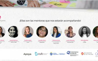 CEDU activa postulación a pymes lideradas por mujeres para recibir mentorías en negocios digitales