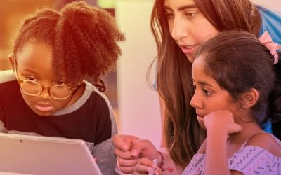 Día Internacional de las Niñas en TIC: celebrémoslo con seguridad y compromiso