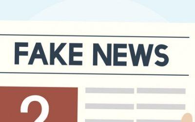 ¿Cómo evitar ser la próxima víctima de las 'fake news'?