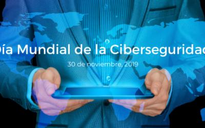 Día Mundial de la Ciberseguridad 2019