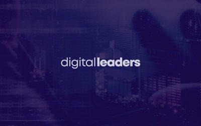 🌐 ¡Llegó Digital Leaders Uy! ¿Tu organización está preparada para un futuro que ya llegó?