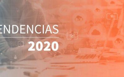 Ciberseguridad: tendencias 2020