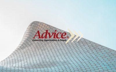 Presentación institucional de ADVICE