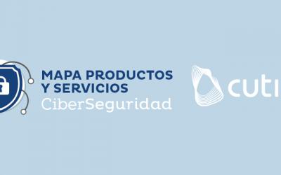 La Mesa de trabajo de Ciberseguridad presenta su Mapa de Productos y Servicios