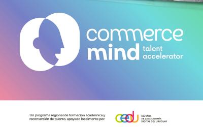 Cámaras y empresas de economía digital de América Latina lanzan el innovador Commerce Mind Talent Accelerator