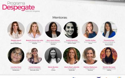 CEDU presentó programa de mentoría en e-Commerce para mujeres emprendedoras