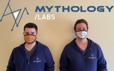 Mythology Labs, un proyecto que construye nuevas oportunidades