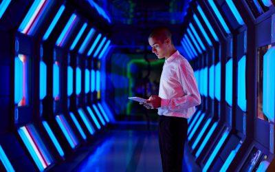 IoT: Tecnología al Servicio del ambiente
