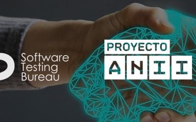 ANII apoya el desarrollo de la inteligencia artificial para STELA Automation made simple(r)
