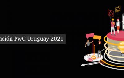 Premio Innovación PwC Uruguay 2021
