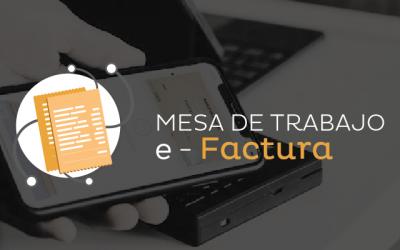 Trabajando por la evolución de la facturación electrónica en Uruguay