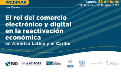 CEDU llama a capacitar en comercio electrónico para evitar el analfabetismo digital