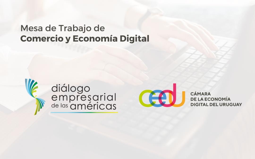 CEDU fue invitada por el BID a participar en el Diálogo Empresarial de las Américas