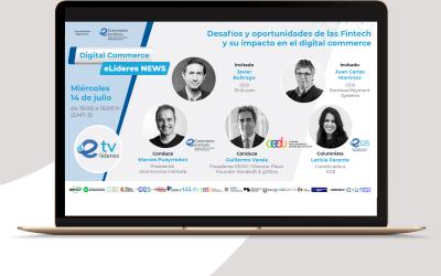 Expertos en economía digital analizaron el impacto de las Fintech en el e-Commerce