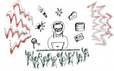 La maquinaria de la ciberdelincuencia