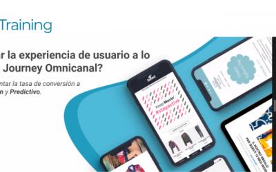 Nuevo taller de Fenicio Training enfocado en experiencia de usuario y customer journey