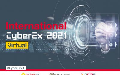 Guayoyo: en el Top 10 del International CyberEx