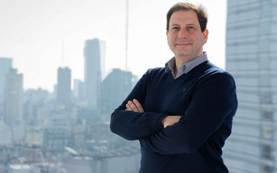 Logicalis nombra nuevo Director de Servicios de TI para América Latina