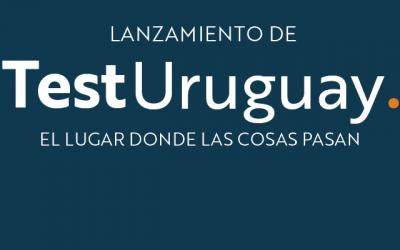 Cuti invita a conocer TestUruguay