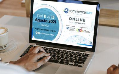 CEDU impulsa la realización del eCommerce Day Uruguay Online [Live] Experience 2021