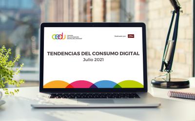 Compras online se consolidan como uno de los medios predilectos por los uruguayos