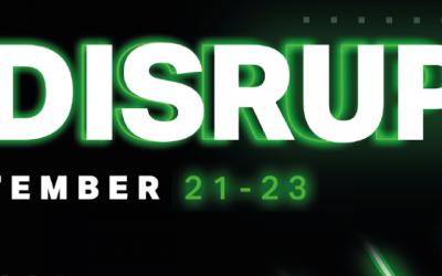 Uruguay XXI apoya la participación de startups uruguayas en Techcrunch Disrupt 2021