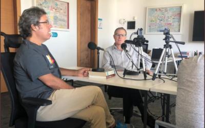 Pyxis lanza UR, primer podcast de negocios digitales