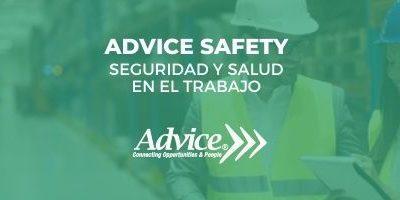 Advice Safety