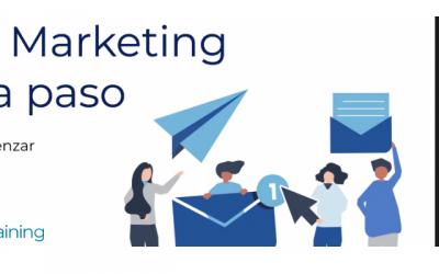 Continúa el ciclo Fenicio Training; esta vez enfocado a email marketing